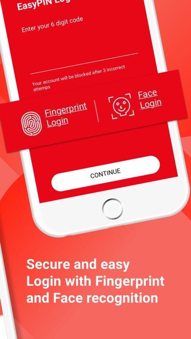 SimobiPlus by Bank Sinarmas (iOS, United States) - SearchMan App