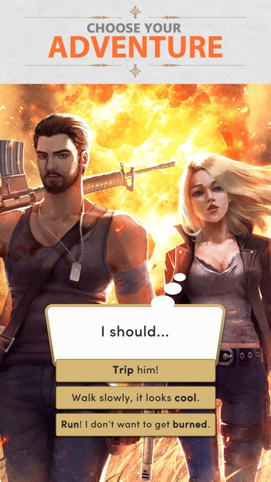 Download Chapters: Interactive Stories for Pc