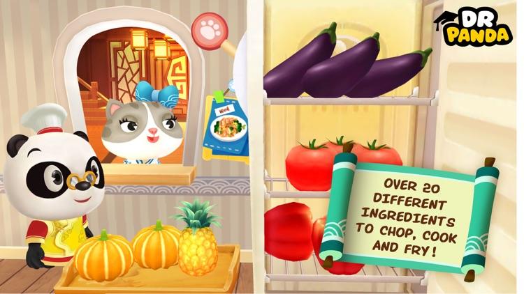 Dr. Panda Restaurant: Asia screenshot-3