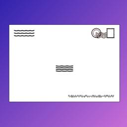 Addressed Envelope Designer