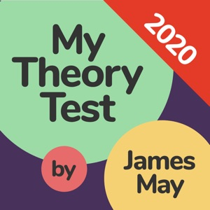 My Theory Test by James May overview, reviews and download