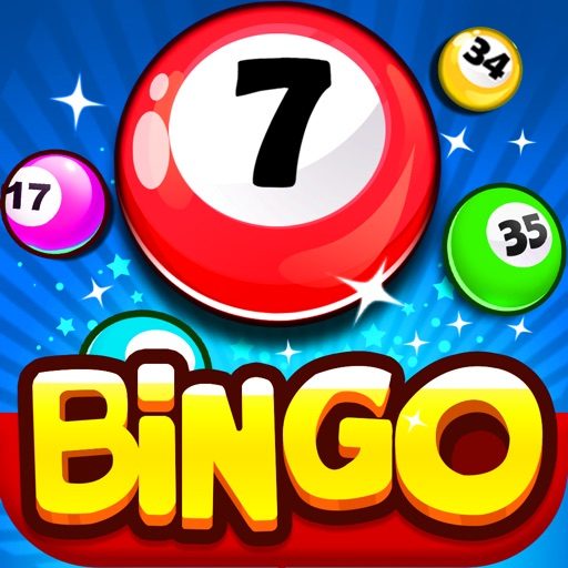Bingo Holiday - BINGO Games