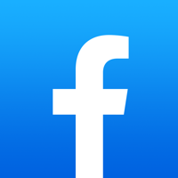 Facebook - Facebook, Inc. Cover Art