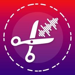 MP3 Cutter Pro - Music Cutter