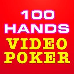 Multi Hand Video Poker Games