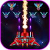 ABIGAMES PTE. LTD - Galaxy Attack: Alien Shooter artwork