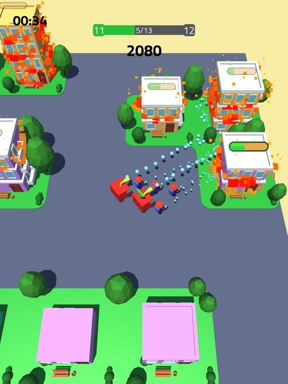 Fire Fighter! screenshot 7