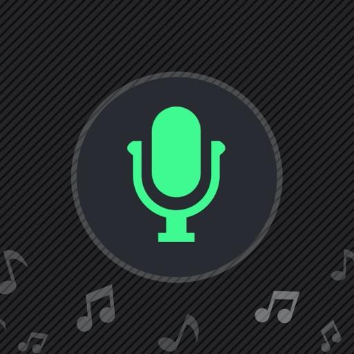 ستوديو تسجيل و تغيير الصوت