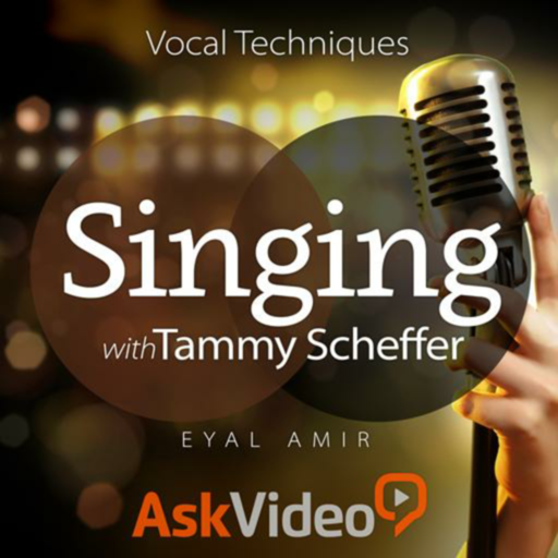 mPV Vocal Techniques Singing