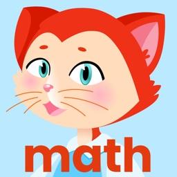 Cat'n'Clever Math