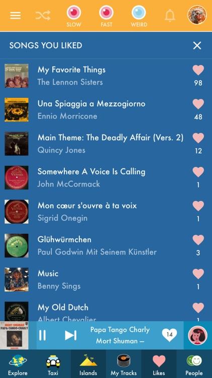 Radiooooo screenshot-6