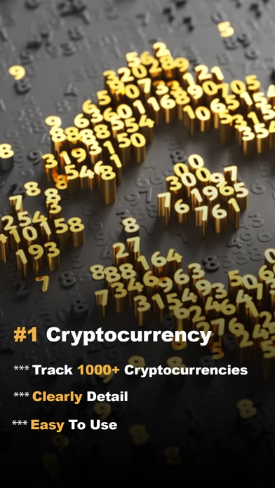BlNANCE Crypto : Qr