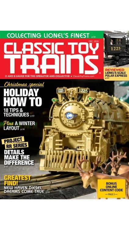 Classic Toy Trains screenshot-3