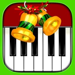 A Christmas Piano