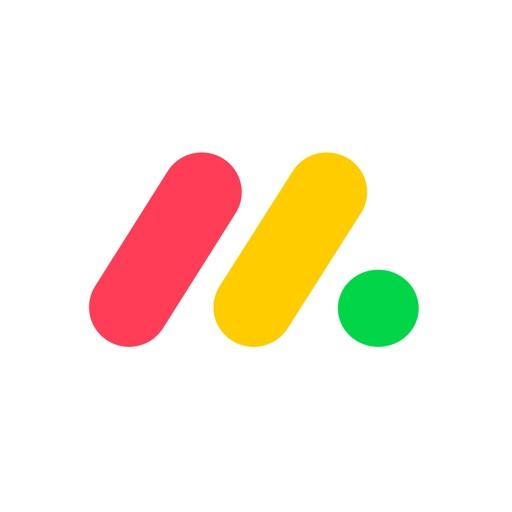 monday.com - Work Management