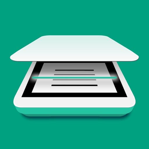 全能スキャナー-スキャンアプリ & スキャナー PDF