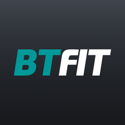 ‎BTFIT: Academia Fitness Online