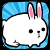 兔子进化   疯狂变异合并恶搞游戏