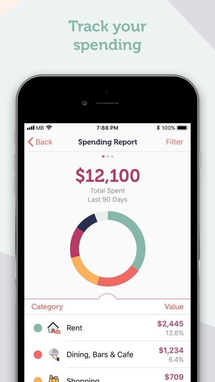 Moneylab App screenshot-5