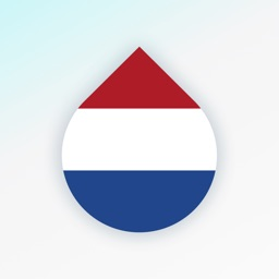 Learn Dutch language - Drops