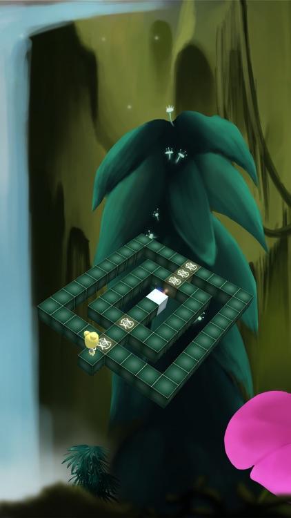 Cubesc: Dream of Mira screenshot-4