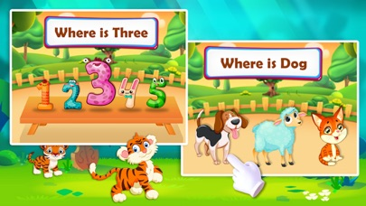 Alphabet Matching Game screenshot 3