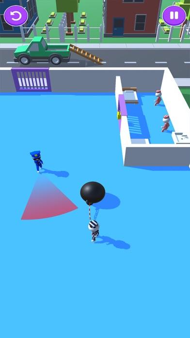 Prison Wreck: Destroy & Escape screenshot 3