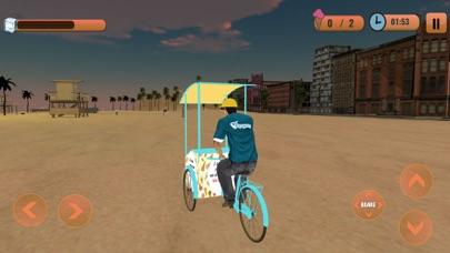 ビーチアイスクリーム配達ゲームのおすすめ画像8