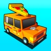 Ding Dong Delivery — Endless Arcade Pizza