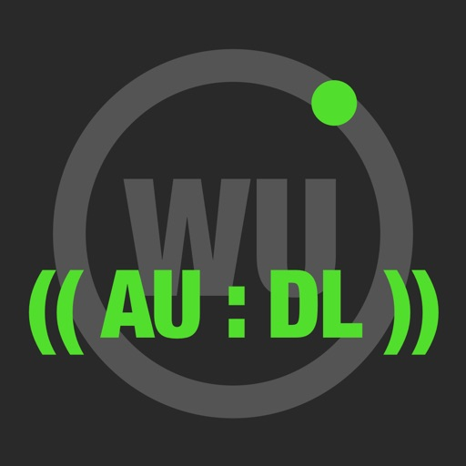 WU: AUDelay icon