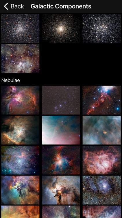 Stellar Tour - AR Stargazer screenshot-8