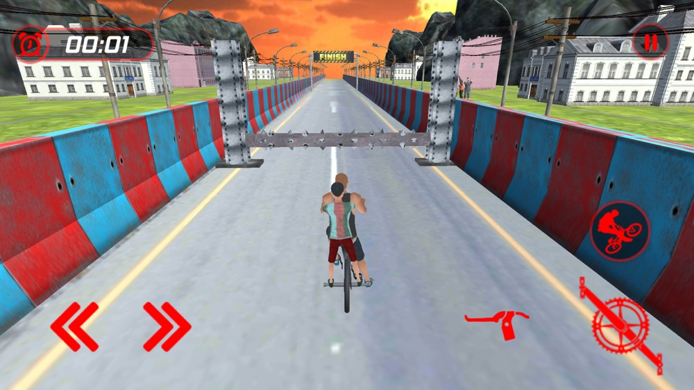 Guts with Glory of bmx riders hack tool