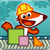 Studio Pango - パンゴフォックスファクトリ- 子供のためのコーディングゲーム アートワーク