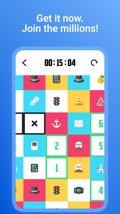 Rush Puzzle Speed, Simple, Fun screenshot-4