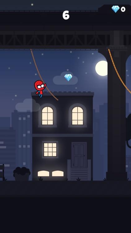 Swing Heroes! screenshot-3