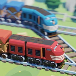 Train Conductor World Tycoon