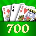700个纸牌游戏 -solitaire card games icon