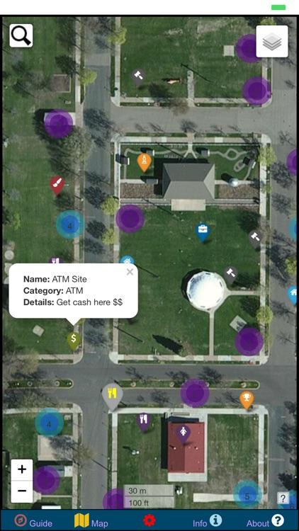 Minnesota State Fair Map Guide screenshot-6