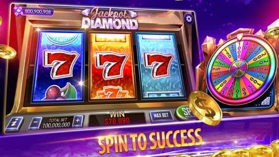 Casino Deluxe - Vegas Slots 1.8.0 IOS