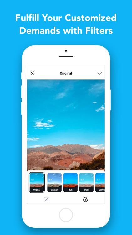 NoxLucky - 4K Live Wallpaper screenshot-4