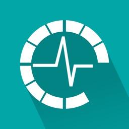 Medical training logbook