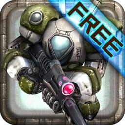 RobotNGun Free