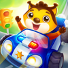 Baby car games for 3 year olds
