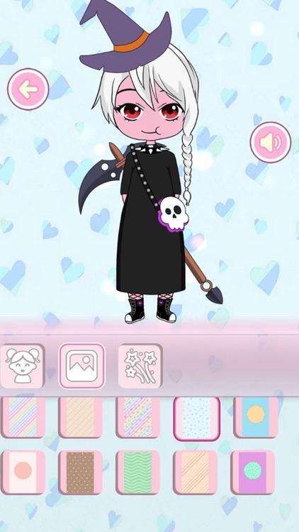 公主换装游戏—少女角色扮演养成