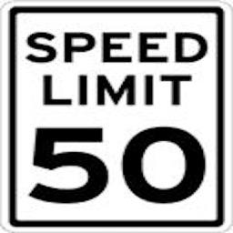 Speed-Reminder