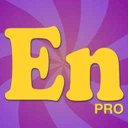 English language for kids Pro