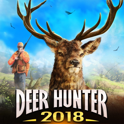 Deer Hunter 2018 iOS Hack Android Mod