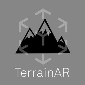 TerrainAR - Utilities app