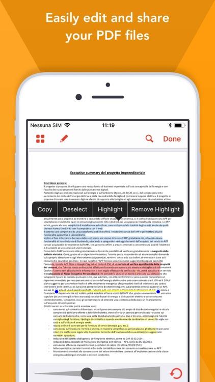 Amerigo File Manager screenshot-4