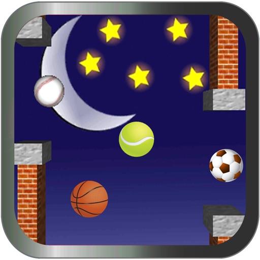 Flappy Ball 3D - endless runner balls game